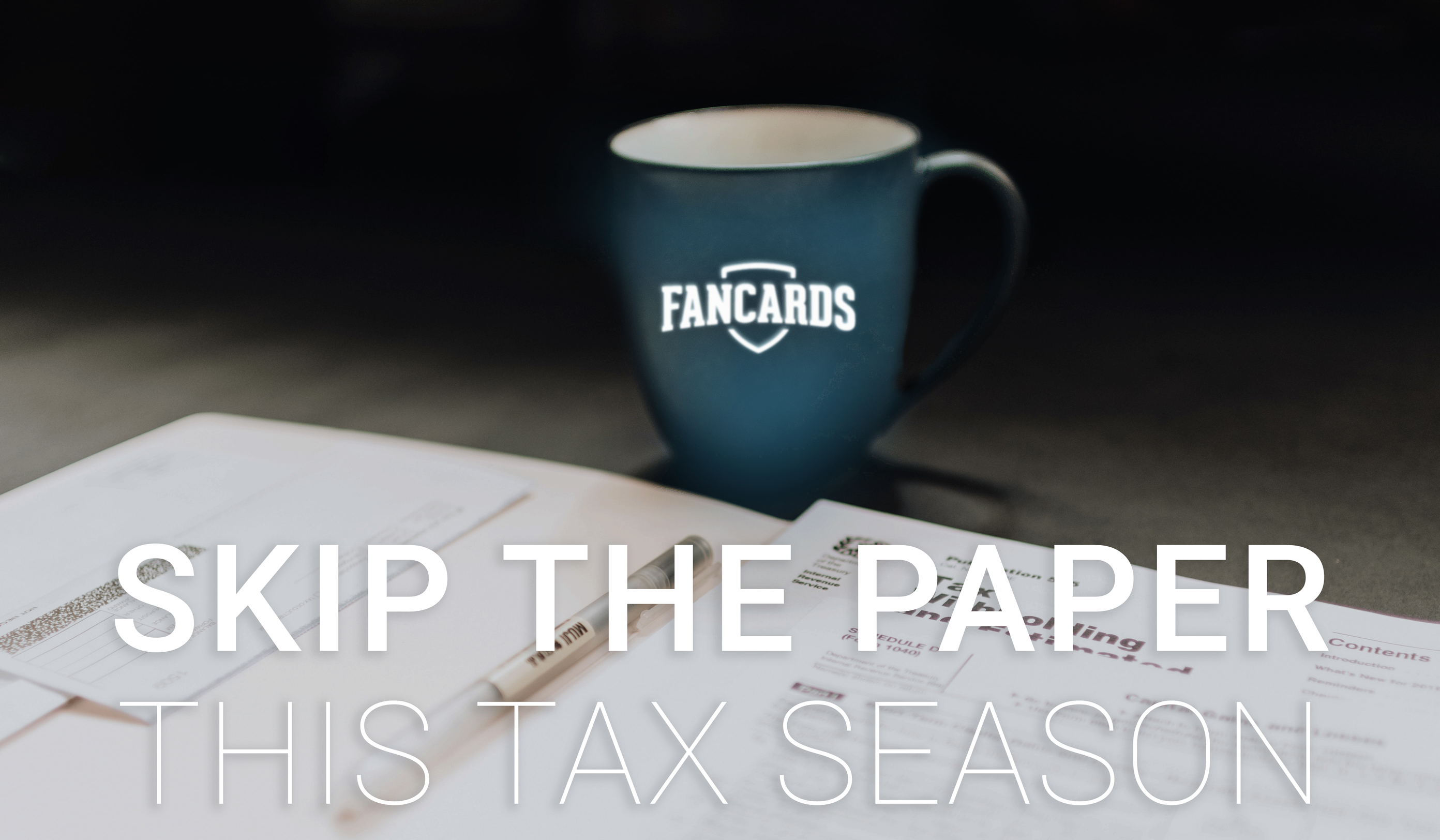 Fancards is the number one prepaid debit card for college sports fans this tax season